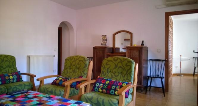 Villa Benicuco para alquilar en Calpe (18)