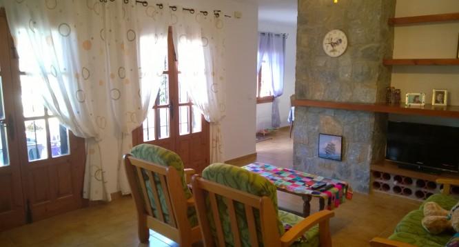 Villa Benicuco para alquilar en Calpe (21)