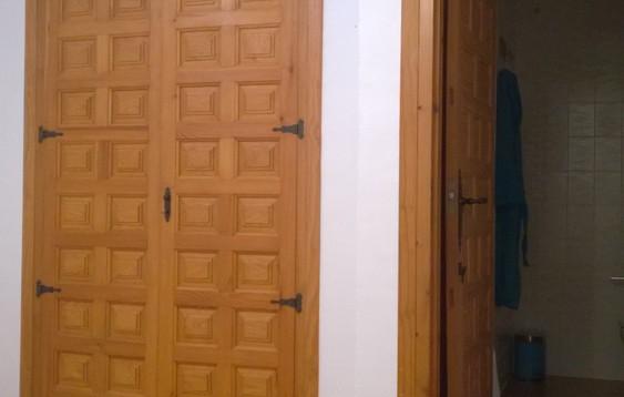 Villa Benicuco para alquilar en Calpe (28)