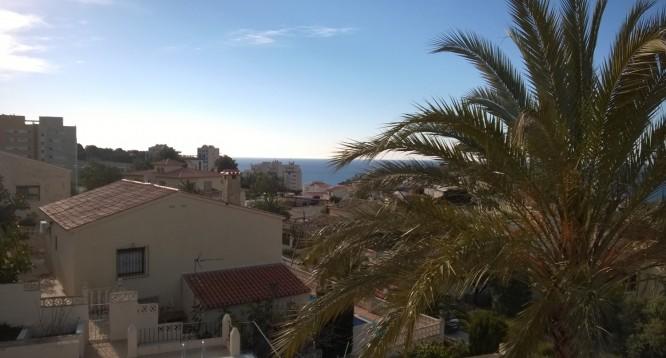 Villa Benicuco para alquilar en Calpe (7)
