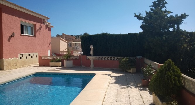 Villa La Merced en Calpe (2)