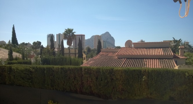 Villa La Merced en Calpe (22)