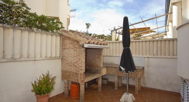 Villa Muntanyars  en Oliva (19)