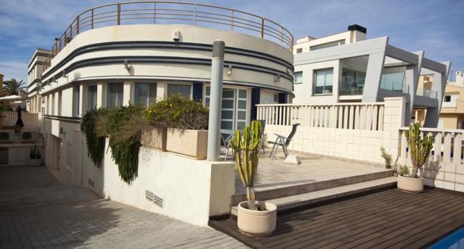 Villa Muntanyars  en Oliva (3)