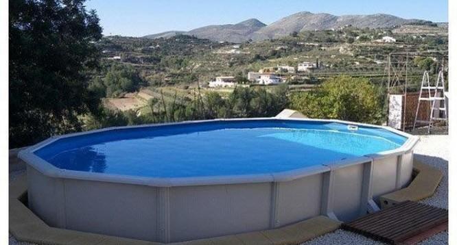 Villa Quisi en Benissa (1)