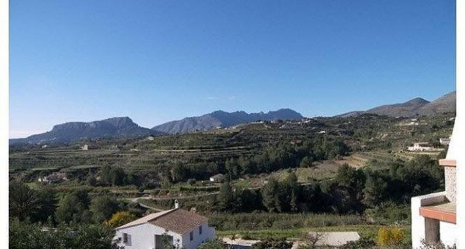 Villa Quisi en Benissa (6)