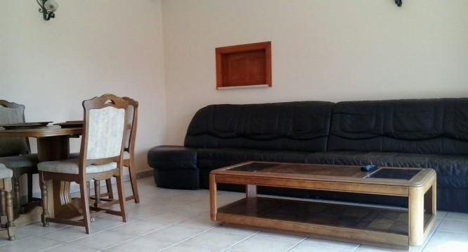 Apartamento Bellveure para alquilar en Benissa (9)