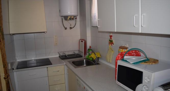 Apartamento Calpe V 5 en Calpe (12)