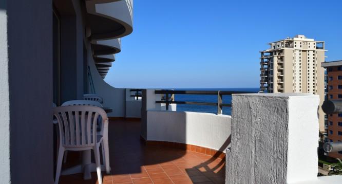 Apartamento Galeta Mar 6 en Calpe (18)