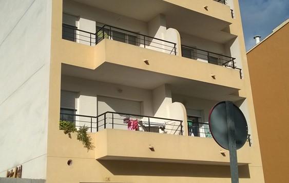 Apartamento Garrofer en Teulada (1)