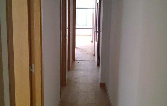 Apartamento Garrofer en Teulada (12)