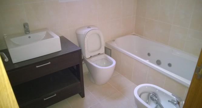 Apartamento Garrofer en Teulada (15)