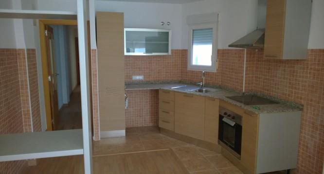 Apartamento Garrofer en Teulada (17)