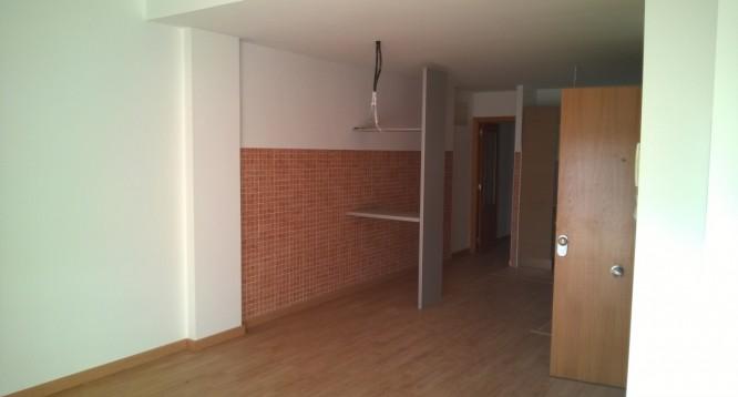 Apartamento Garrofer en Teulada (18)