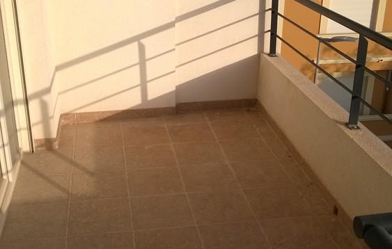Apartamento Garrofer en Teulada (19)