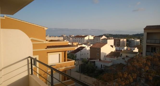 Apartamento Garrofer en Teulada (20)