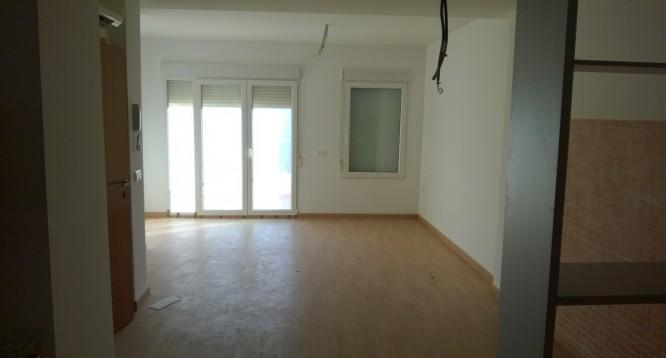 Apartamento Garrofer en Teulada (24)