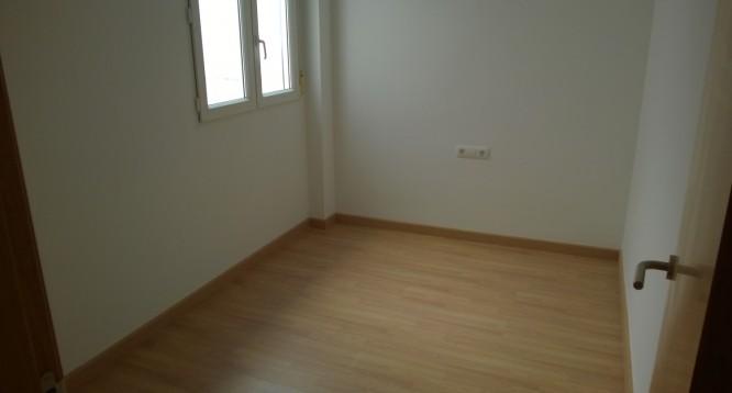 Apartamento Garrofer en Teulada (9)
