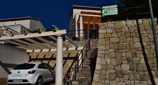 Bungalow Gran Sol Monte Carrio en Calpe (28)