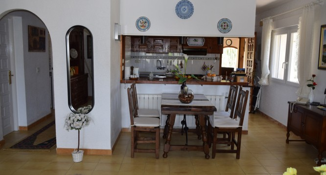 Villa Canuta de Ifach A en Calpe (24)