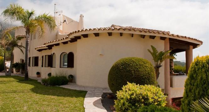 Villa Santa Clara en Altea (1)