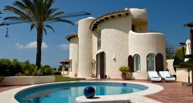 Villa Santa Clara en Altea (3)