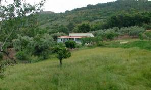 Villa Siruela en Badajoz