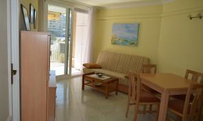 Apolo VII 3 Apartment in Calpe