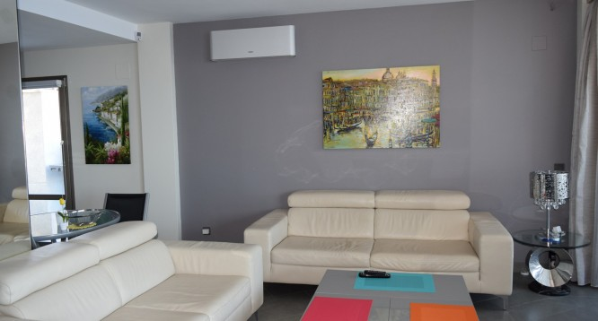 Apartamento Apolo XIV 21 en Calpe (1)