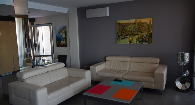 Apartamento Apolo XIV 21 en Calpe (21)