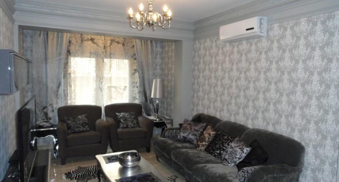 Apartamento Desire en Calpe (1)