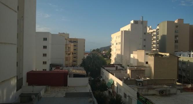 Apartamento Pinarmar en Calpe (24)