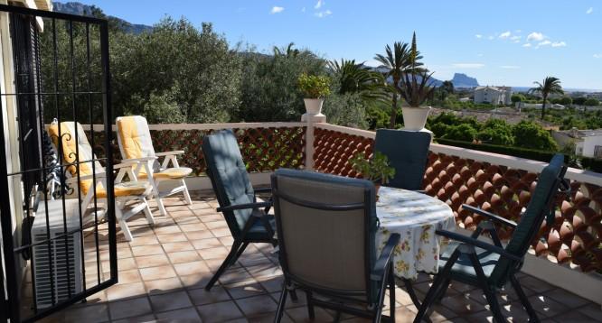 Villa Boqueres en Altea  (1)