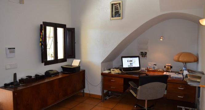 Villa Boqueres en Altea  (14)