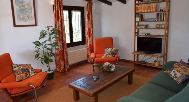 Villa Boqueres en Altea  (15)