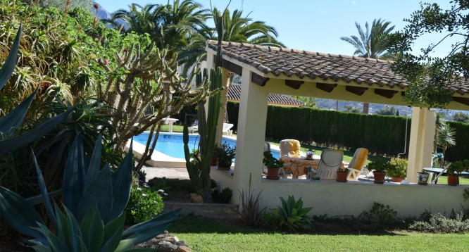 Villa Boqueres en Altea  (2)