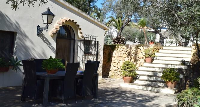 Villa Boqueres en Altea  (3)