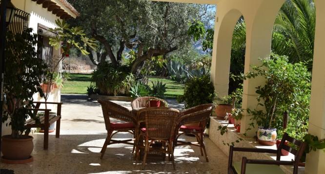 Villa Boqueres en Altea  (4)