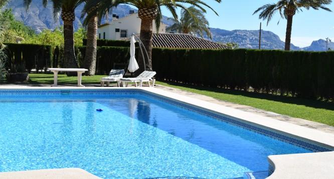 Villa Boqueres en Altea  (5)