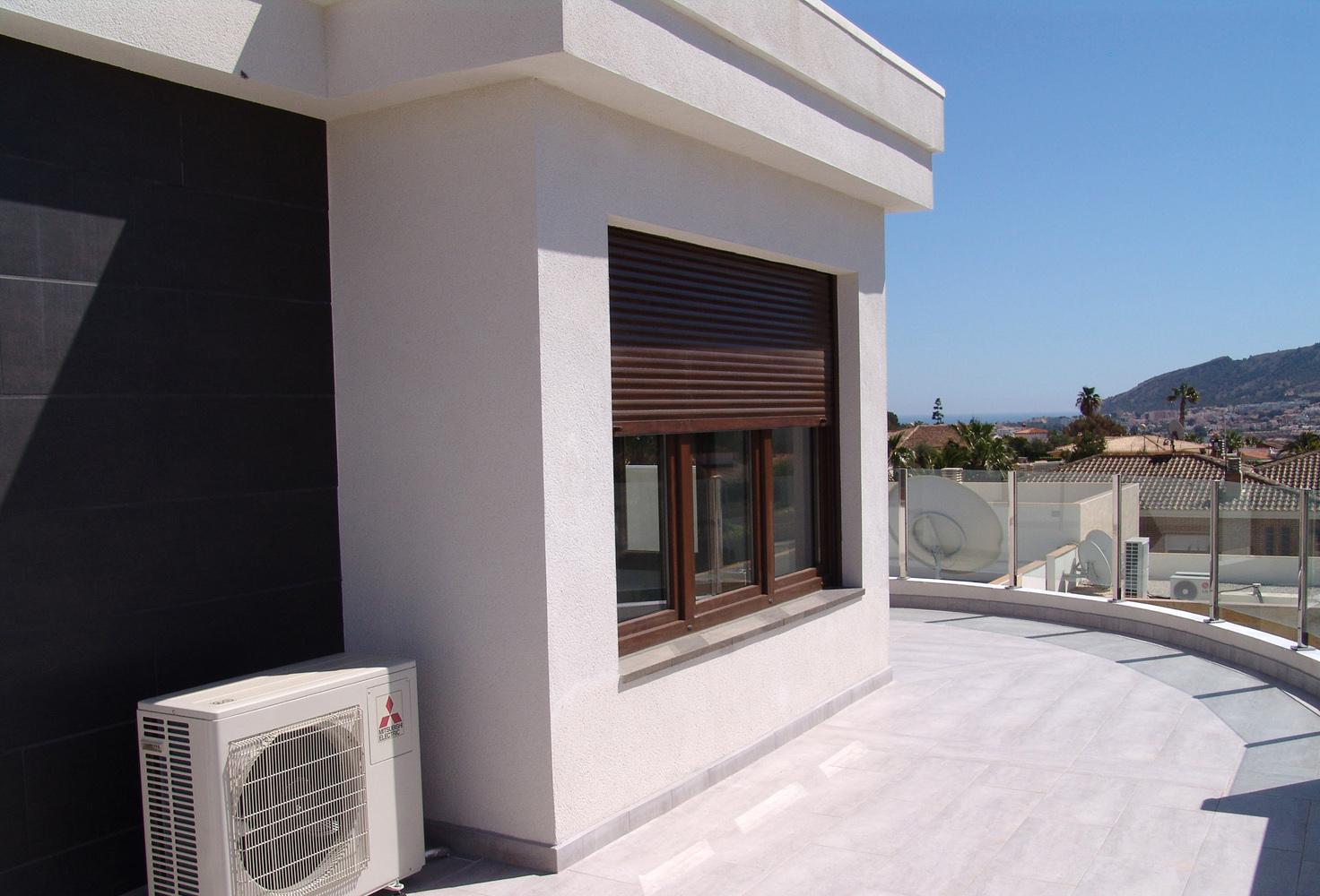 El Arabi Villa In Alfaz Del Pi Buy A House In Calpe
