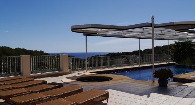Villa Fanadix en Benissa (45)
