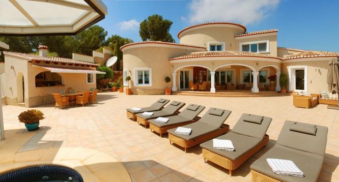 Villa Fanadix en Benissa (51)