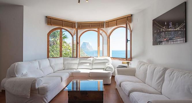 Villa La Canuta Baja 7 en Calpe (18)