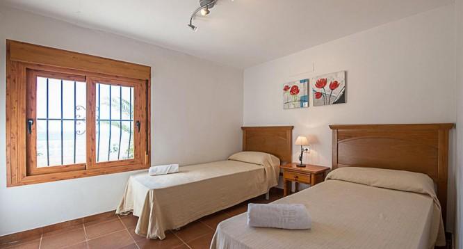 Villa La Canuta Baja 7 en Calpe (5)