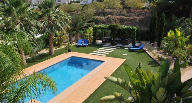 Villa Malva en Benissa Costa (7)