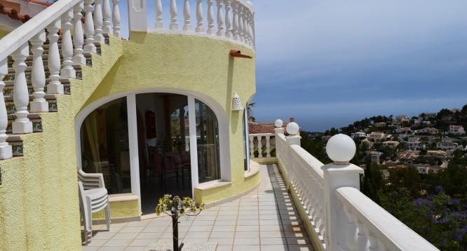 Villa Montemar en  Benissa (4)