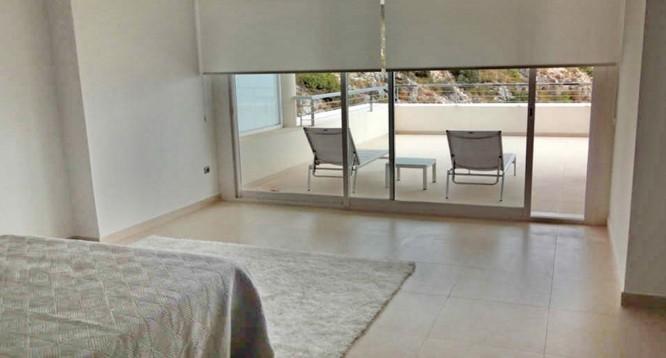 Apartamento Bahía de Altea 4 en Altea (6)