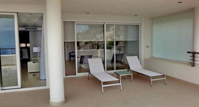 Apartamento Bahía de Altea 4 en Altea (8)