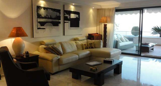 Apartamento Bahía de Altea en Altea (2)