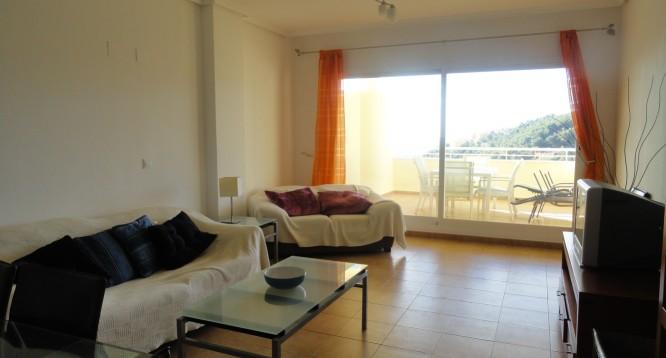 Apartamento Balcón Altea Hills en Altea (1)